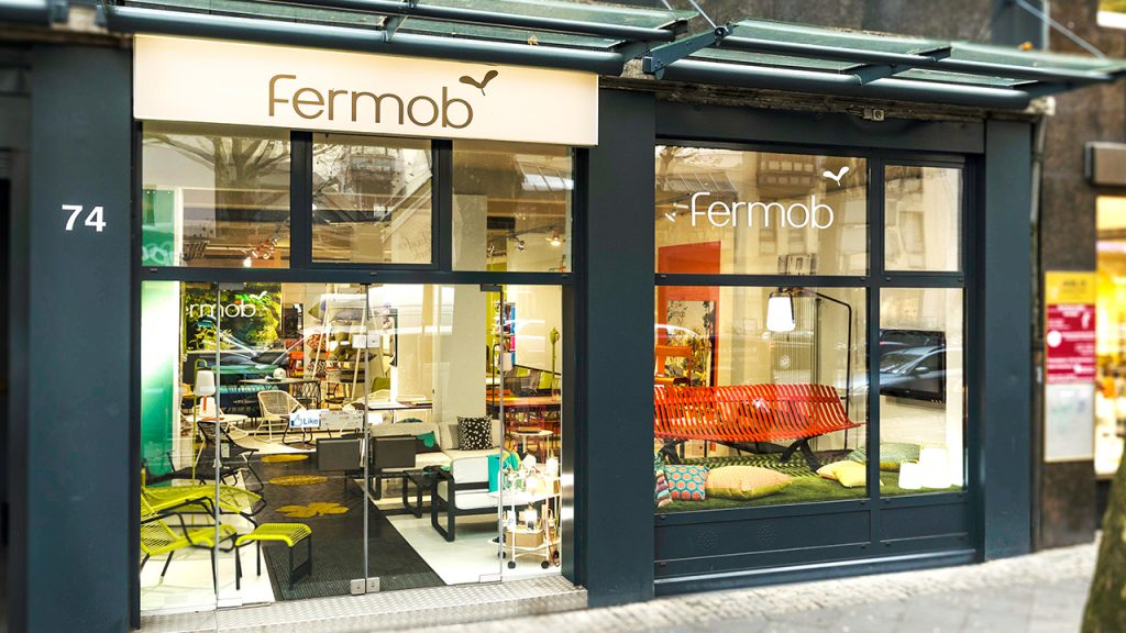 Home Fermob Flagshipstore Köln