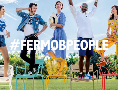 #FERMOBPEOPLE  click on the picture