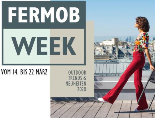 FERMOB WEEK – Willommen Frühjahr 2020!