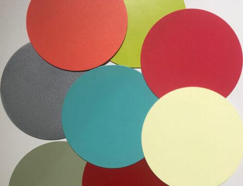 Eingeschränkte Farben & Formen für 2020 !!